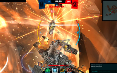 Galactic Junk League Early Access Review