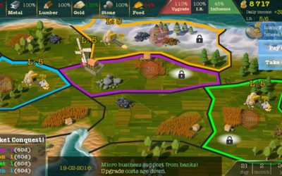 Economic Conquest Early Access Review