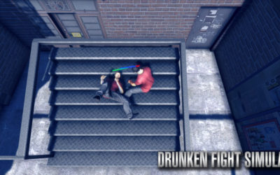 Drunken Fight Simulator Early Access Review