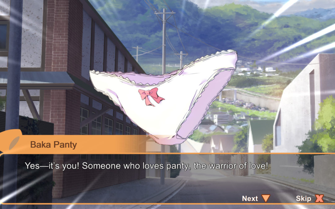 Panty Party Review