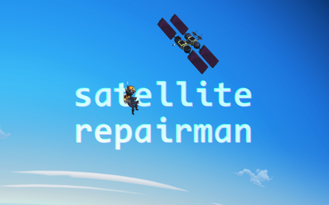 Satellite Repariman Review