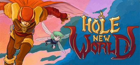 A Hole New World Review
