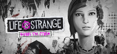 Life is Strange: Before the Storm, Ep. 1: Awake